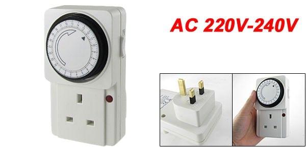Gebruiksaanwijzing voltcraft energy check 3000